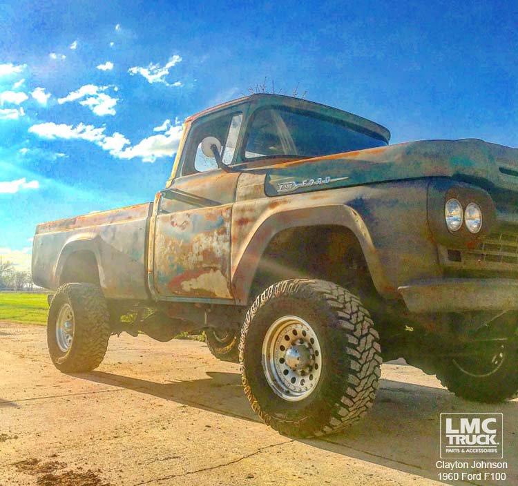 LMC Truck on Twitter: