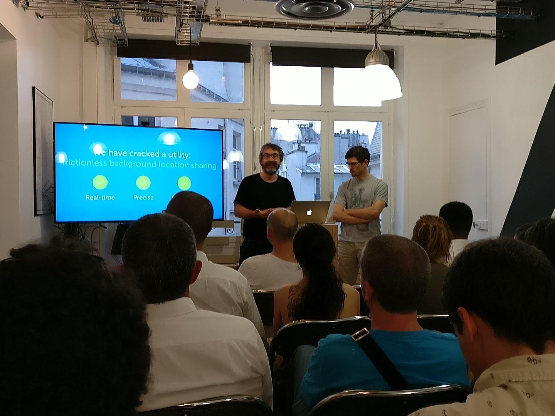 Thumbnail for Meetup D3.js #10 - Rentrée !