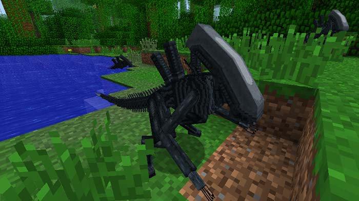 Скачать Minecraft, текстурпаки и карты, клиенты и сервера ...