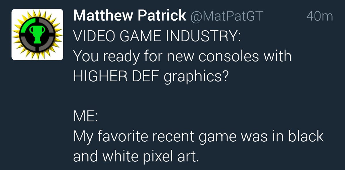 Game Theory Rejects On Twitter Toby Fox Your Ness Is Sans Video Caused Me A Lot Of Personal Stress Matpat 378,326 likes · 151 talking about this. game theory rejects on twitter toby