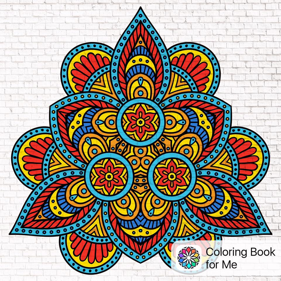 Coloring book for me full - Coloring Book For Me