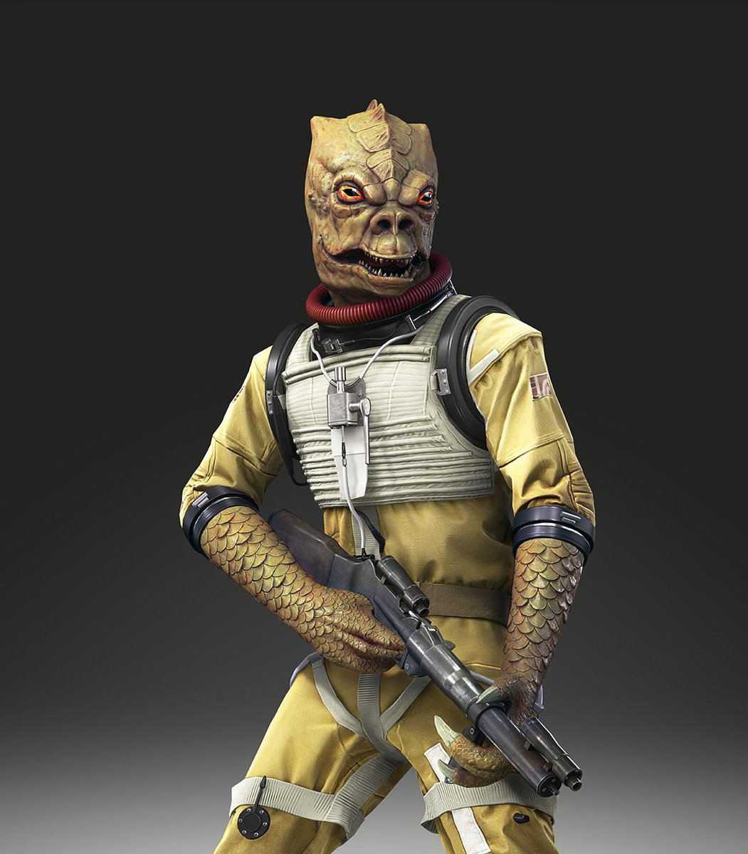 Ea Star Wars On Twitter Bossk Will Be In Trouble If