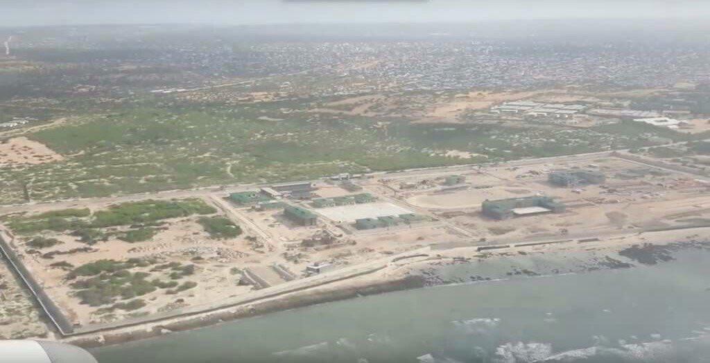 تركيا تنشئ قاعدة عسكرية في الصومال CsWNi5TWYAA0s4M