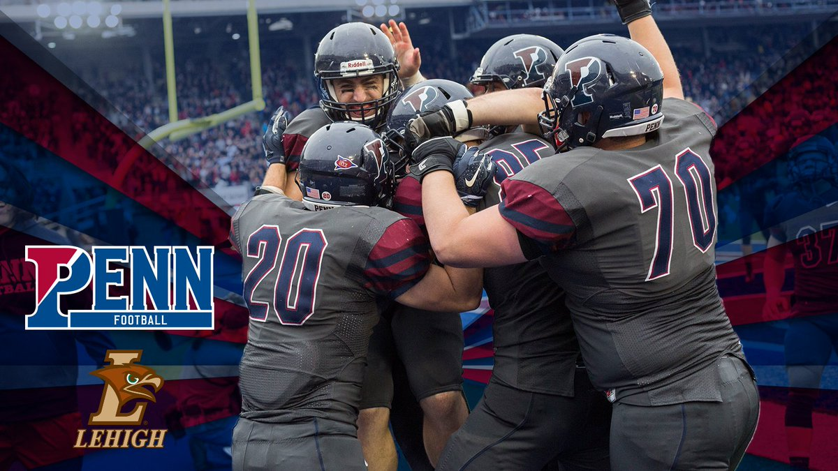 Lehigh At Penn Game Breakdown and Fearless Prediction: Can Lehigh Win At Franklin Field?