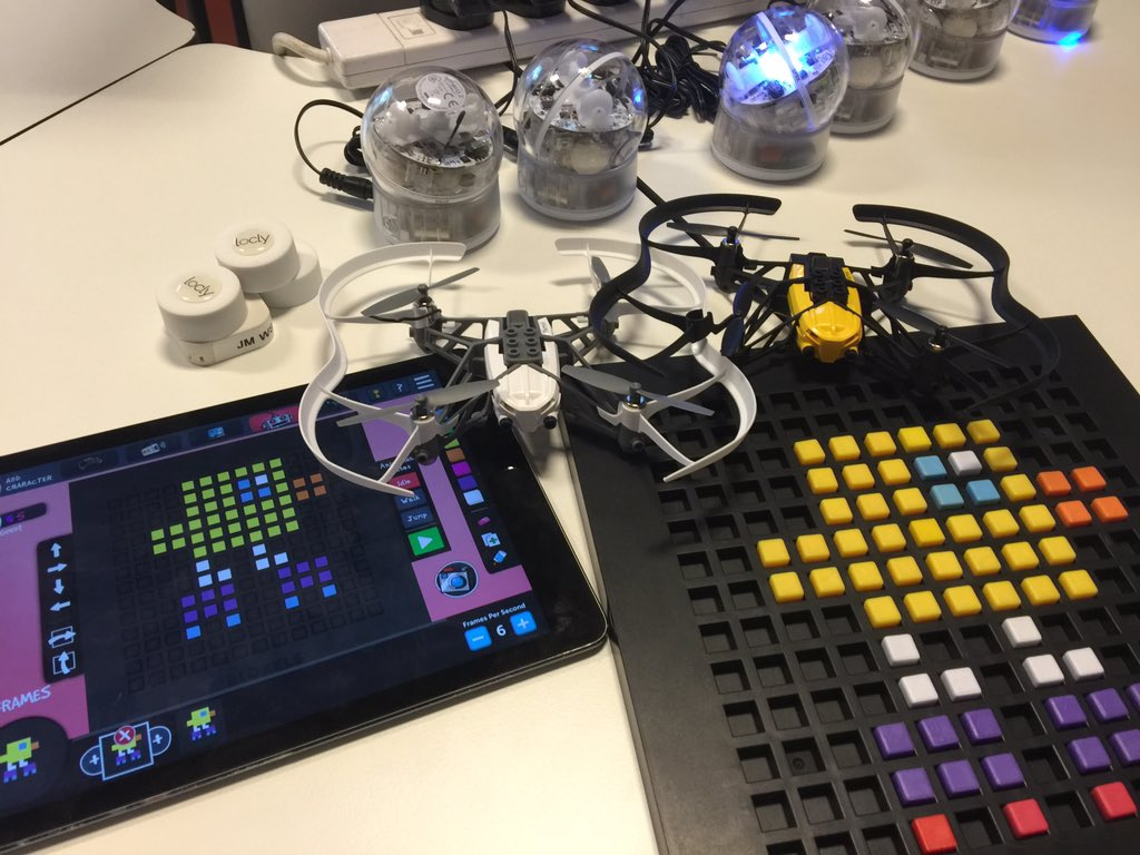 Netforum Hashtag On Twitter Series Circuit Thinglink Helsinki With Parrot Spheroedu Bloxelsbuilder Locly Workshops And Keynote 2 Day Eventpic Z9r9rvoa0m