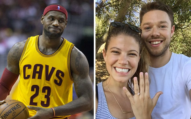 06a2ca7ee3bf http   royalsealent.com matthew -dellavedova-calls-fiancee-best-teammate-ill-ever-have-lebron-fans-beg-to-differ   …  Illpic.twitter.com BIxogdLFMY