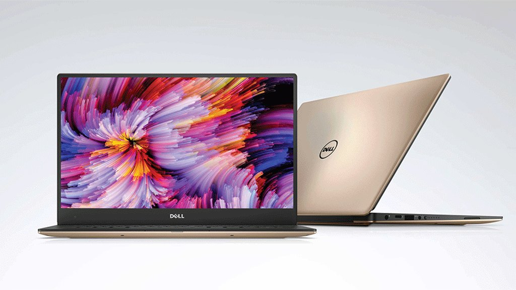 #Dell introduces Inspiron and XPS laptops with #Windows10 in new colors: https://t.co/WWljIcRzu0