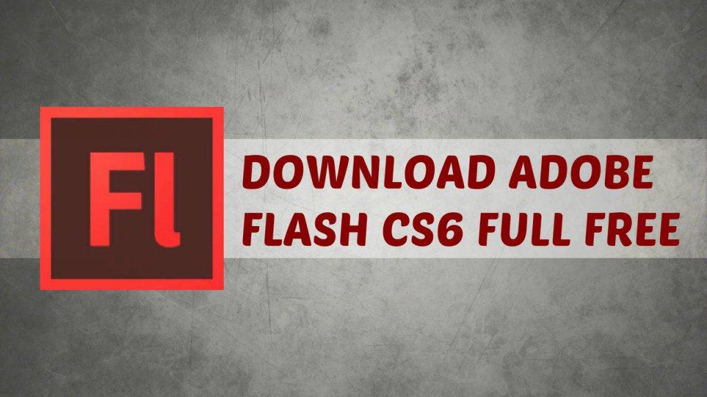 adobe flash pro cs6  торрент