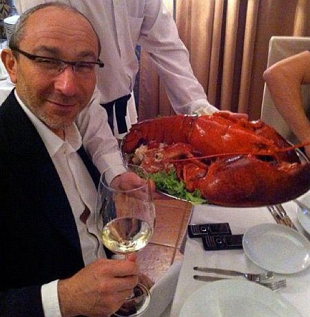 Кернес вчера вечером покинул не только Харьков, но и страну, - журналист - Цензор.НЕТ 6128