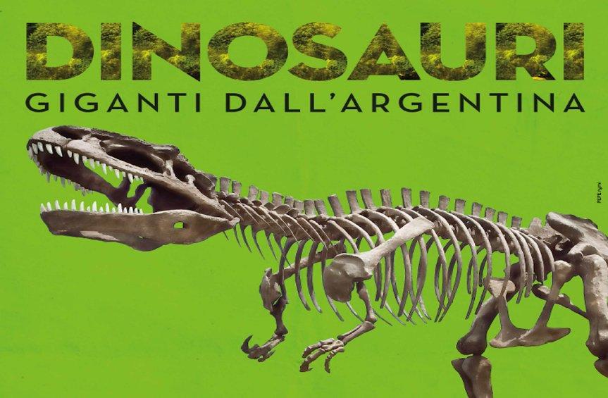 Dinosauri nell'Italia nord-orientale