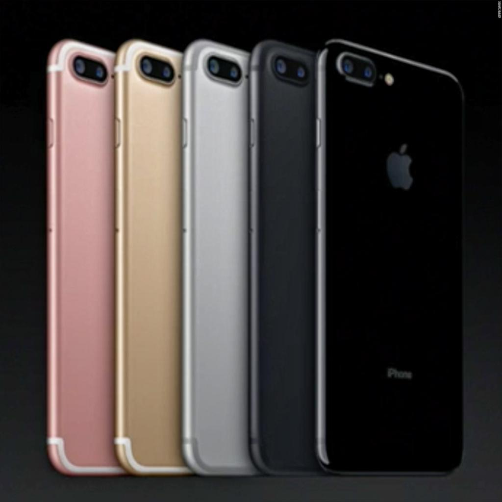 already sold out iphone 7 in jet black iphone 7 plus in every color. Black Bedroom Furniture Sets. Home Design Ideas