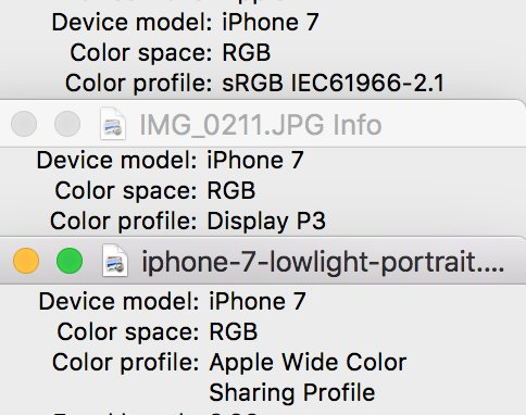 AirDrop: @EmperiorEric Same iPhone  Gotta assume it's an