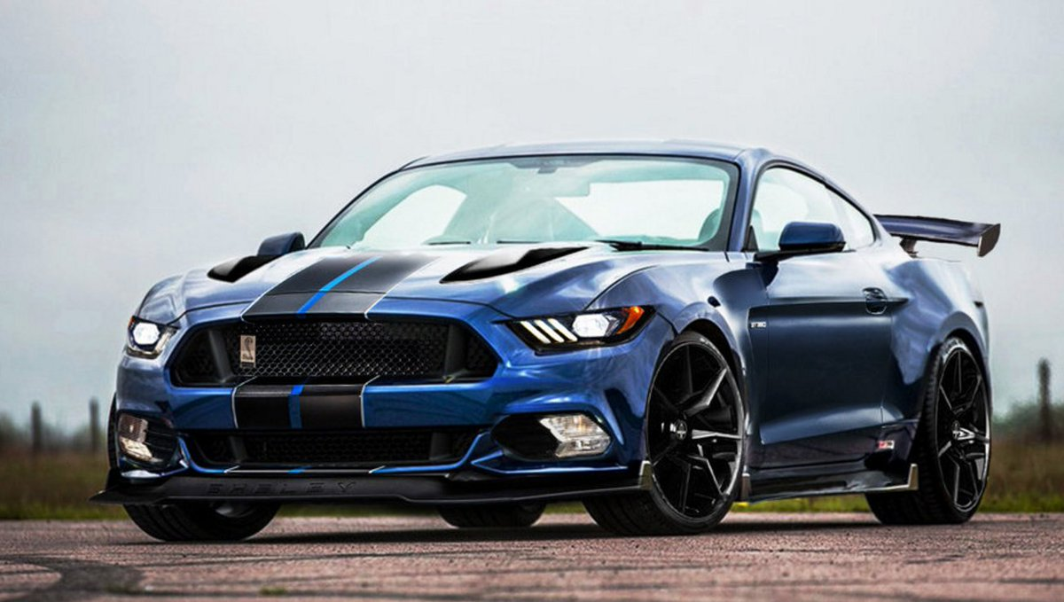 All Ford Mustangs (@allfordmustangs) | Twitter