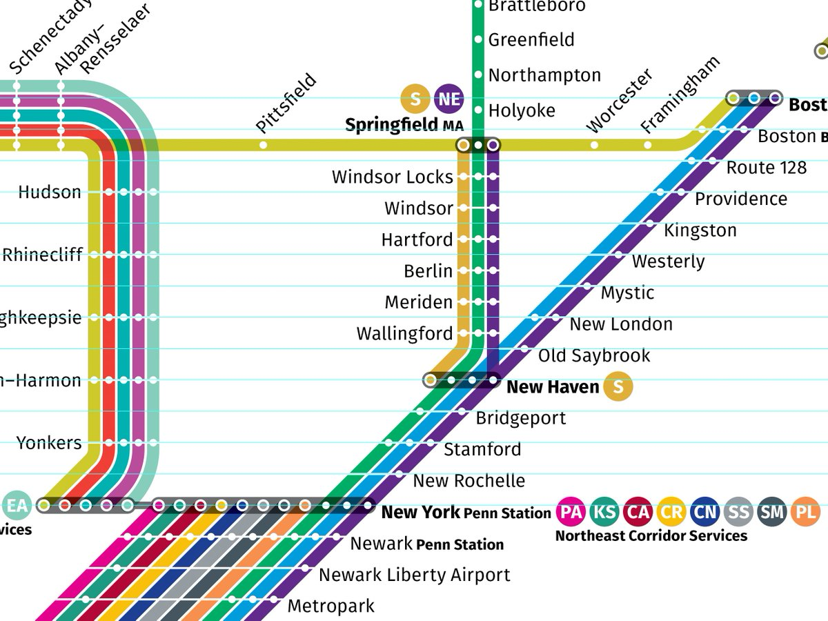 Transit Maps on Twitter: \