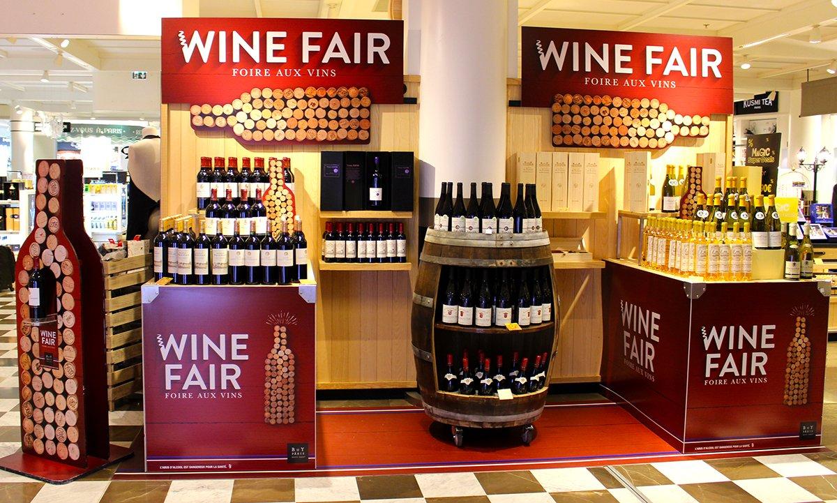 Slikovni rezultat za wine fair