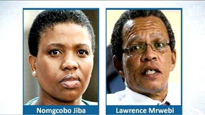 #GeneralBarCouncil welcomes #NomgcoboJiba & #LawrenceMrwebi judgement