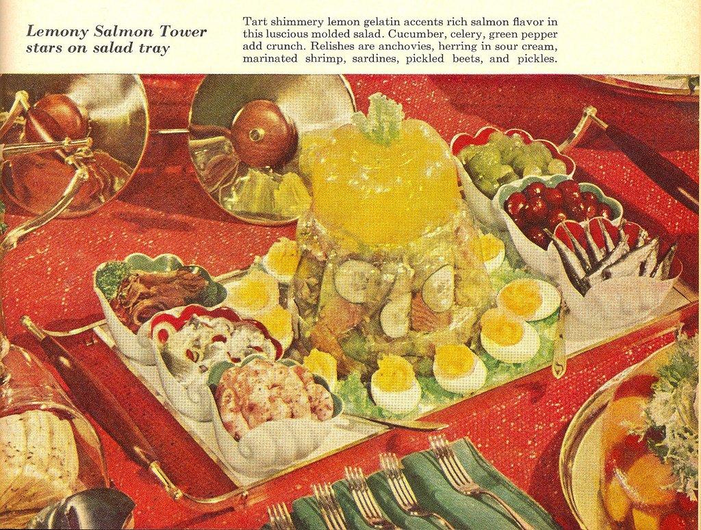 70s Dinner Party on Twitter: