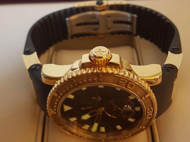 Наручные часы Ulysse Nardin: купить наручные часы Улис