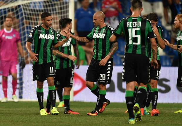Rojadirecta Sassuolo Athletic Bilbao dove Streaming Gratis Web e Diretta video TV Sky Go oggi 15/09/2016 Europa League