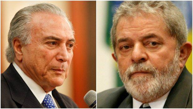 Planalto vibra com denúncia do MP contra Lula e aposta em menos protestos: https://t.co/anfJQX8FBO https://t.co/embXvtWe20