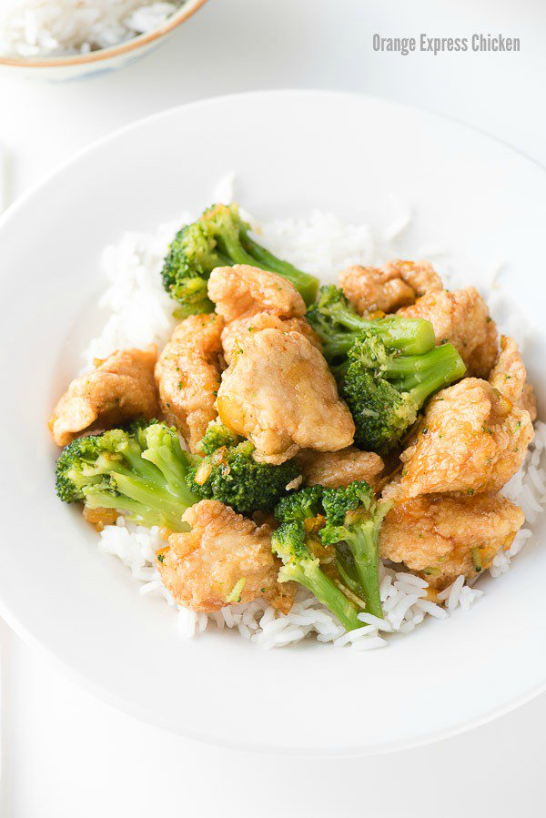 Gluten Free Chinese Food Boulder