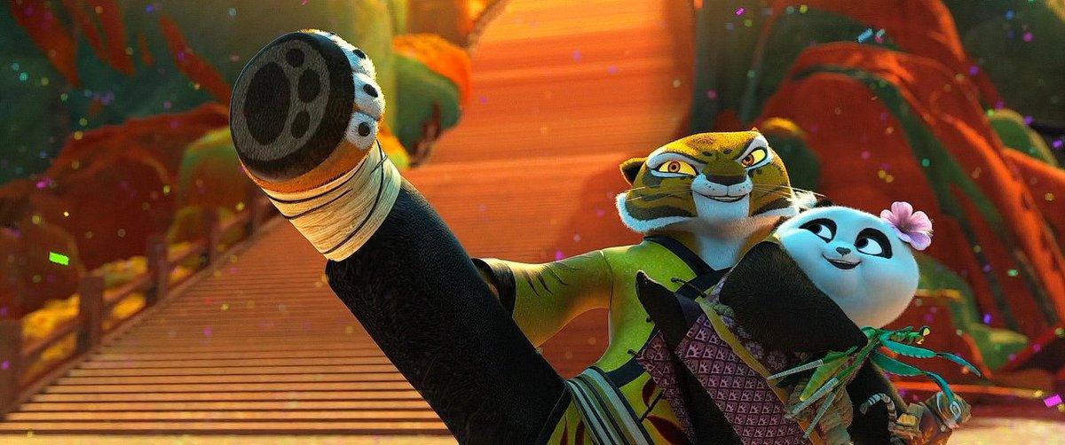 Unbroken On Twitter Kung Fu Panda 3 2016 Angelina As Tigress Voice Kungfupanda3 Angelinajoliepitt