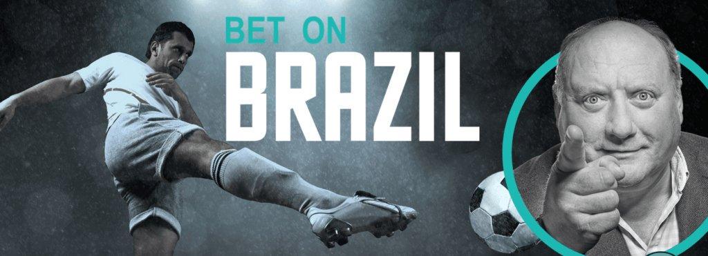 BetOnBrazil Sport Betting Bonus