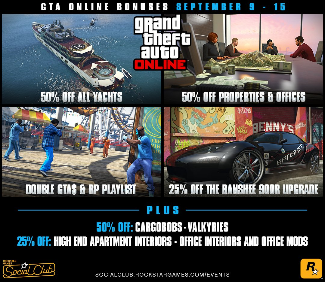 gta 5 online clubhouse upgrades
