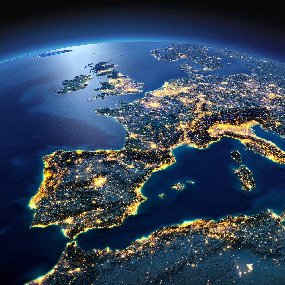 Земля в испании купить