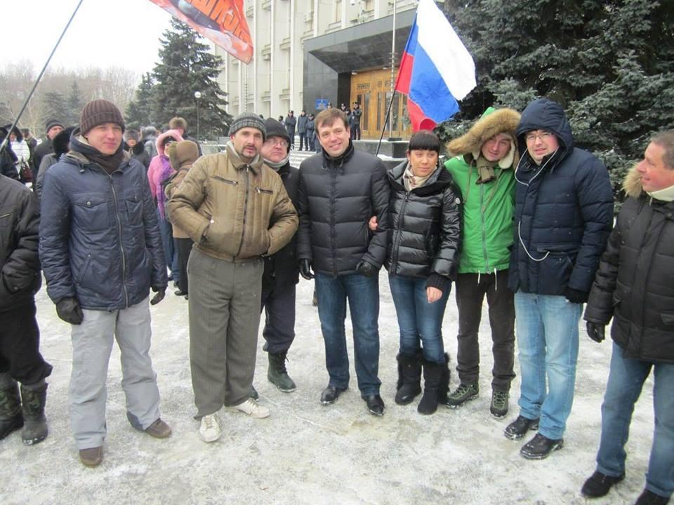 В Луганске убили высокопоставленного российского офицера, - ГУР - Цензор.НЕТ 9015