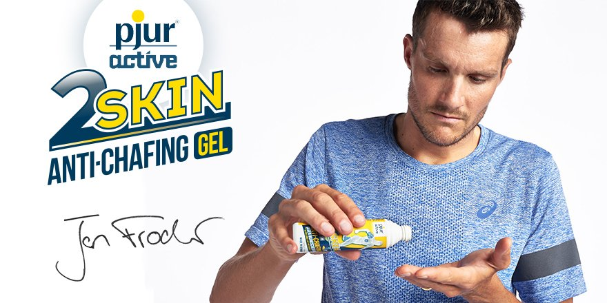 Stop chafing! #2skin is a new gel that won't clog your pores  http:// spr.ly/6017B7WpX      recommended by @janfrodeno #ad<br>http://pic.twitter.com/1VdraXULRe