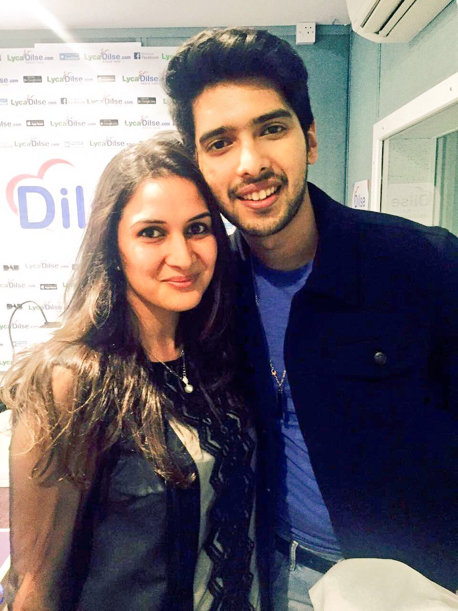 Images of armaan malik with his girlfriend