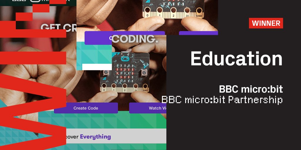 Well done to @BBCLearning for taking home the #BIMAawards trophy for our 'Education' category https://t.co/5DnqXLT8g8