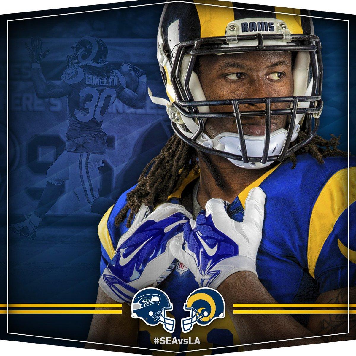 b3862595 Los Angeles Rams on Twitter:
