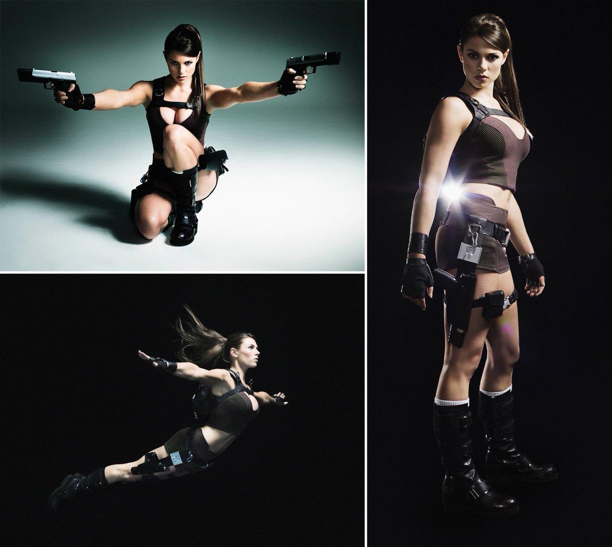 Cobie Smulders hot xxx