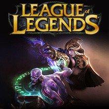 League Of Legends Twitter