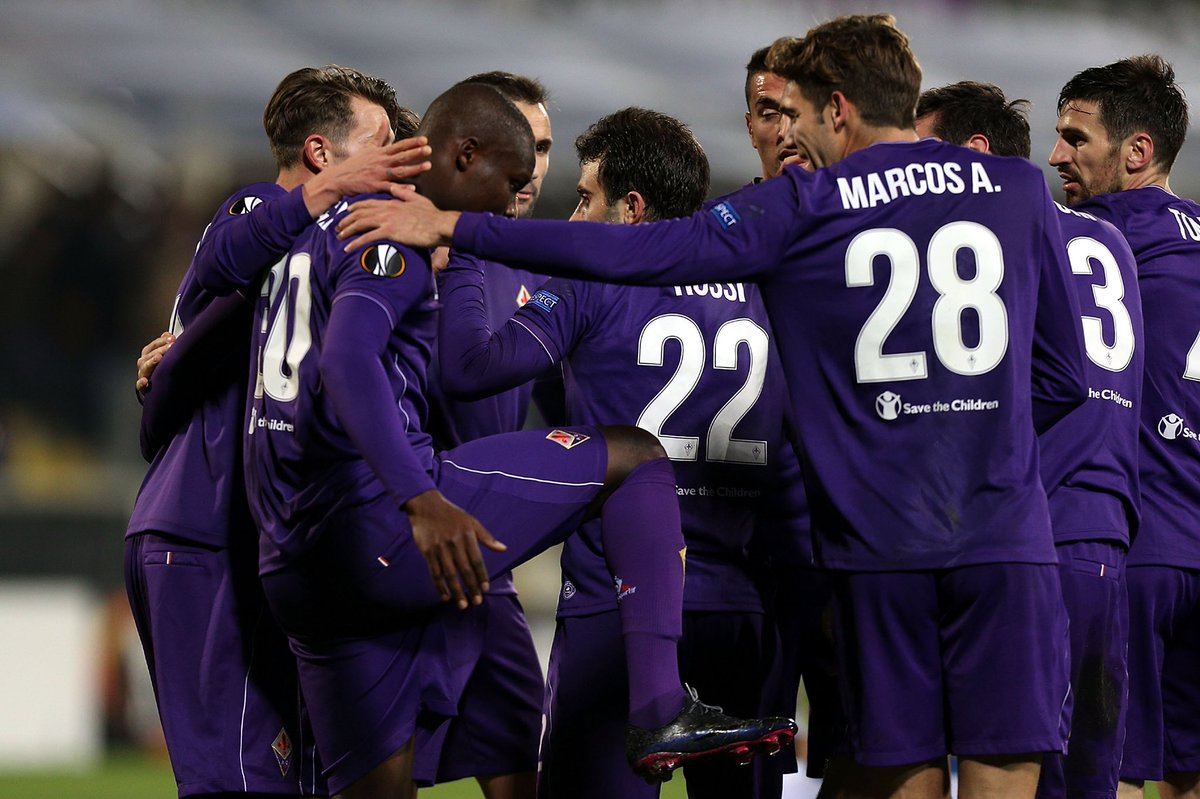 Diretta Paok-Fiorentina Streaming Gratis Europa League, info Live YouTube SkyGo
