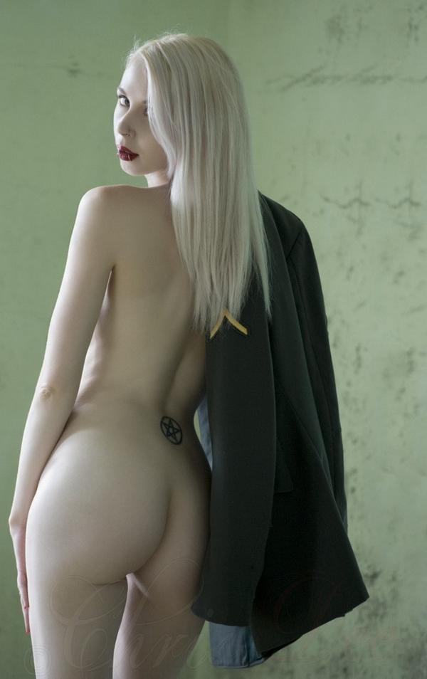 Ashleigh doll pregnant nude were