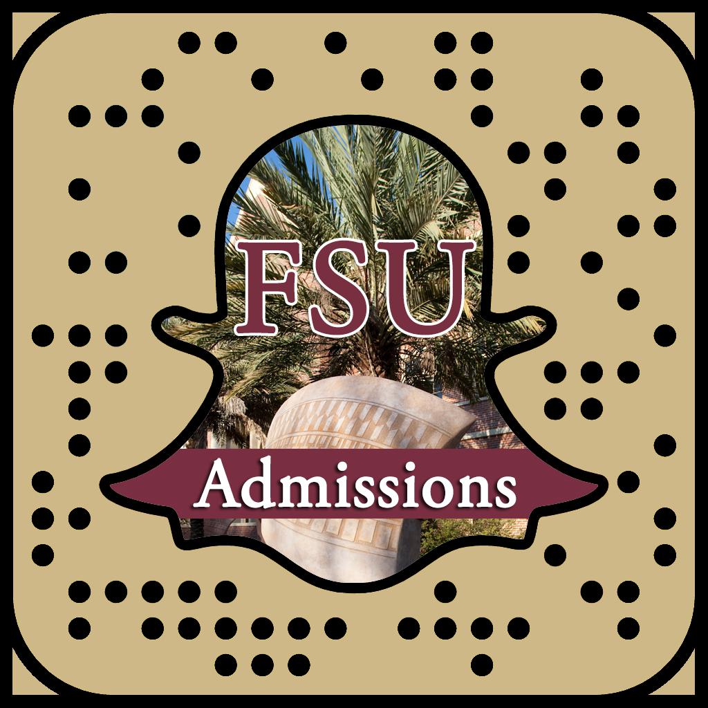 FSU Admissions on Twitter: