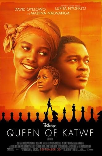 "FREE tickets to Disney's ""Queen of Katwe"" at Ronnie's starting at 7:00pm. #QueenofKatwe #STL https://t.co/ZzIQRoZlbi https://t.co/vt8a0s6mYq"