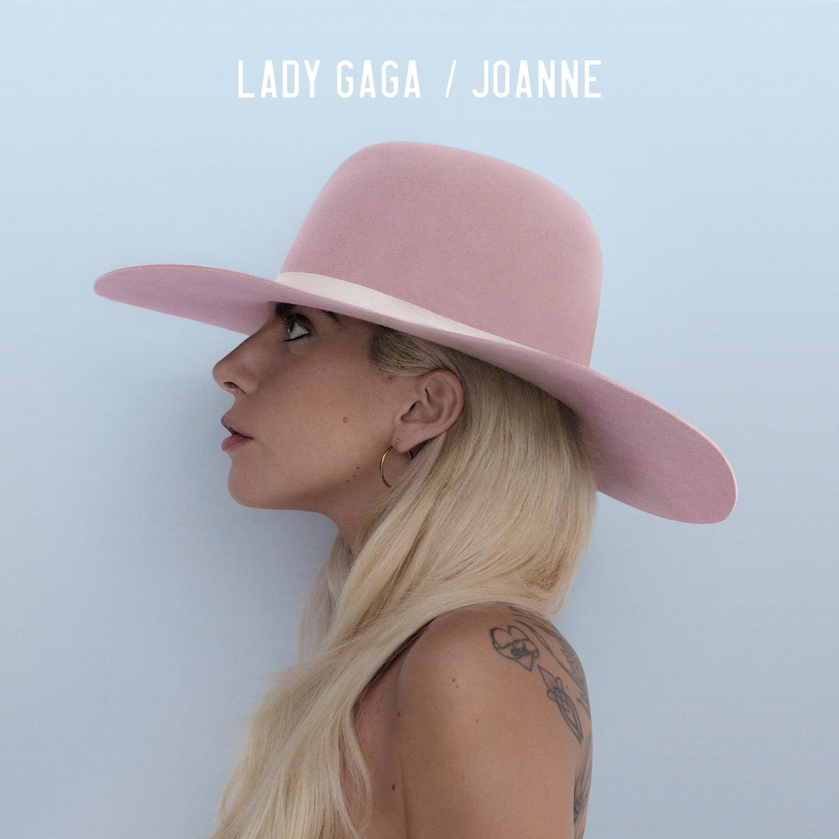 LADY GAGA / JOANNE NEW ALBUM OCT 21