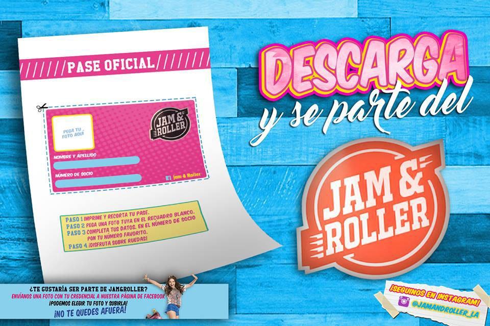 Roller aires buenos argentina jam & Jam