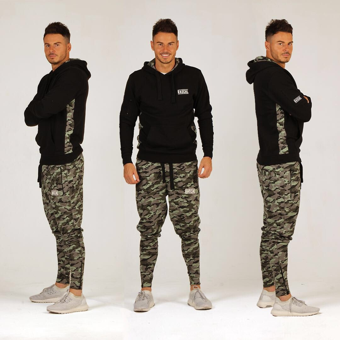 """Rascal Clothing on Twitter: """"New Excel Camo Range is LIVE ..."""