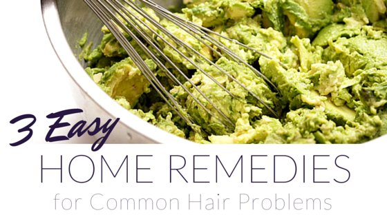 Your fridge just doubled as your hair salon. DIY DesignEssentials