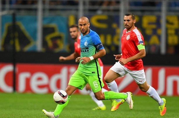 Inter-Hapoel 0-2 Tabellino e Highlights, pagelle da profondo rosso per l'Inter