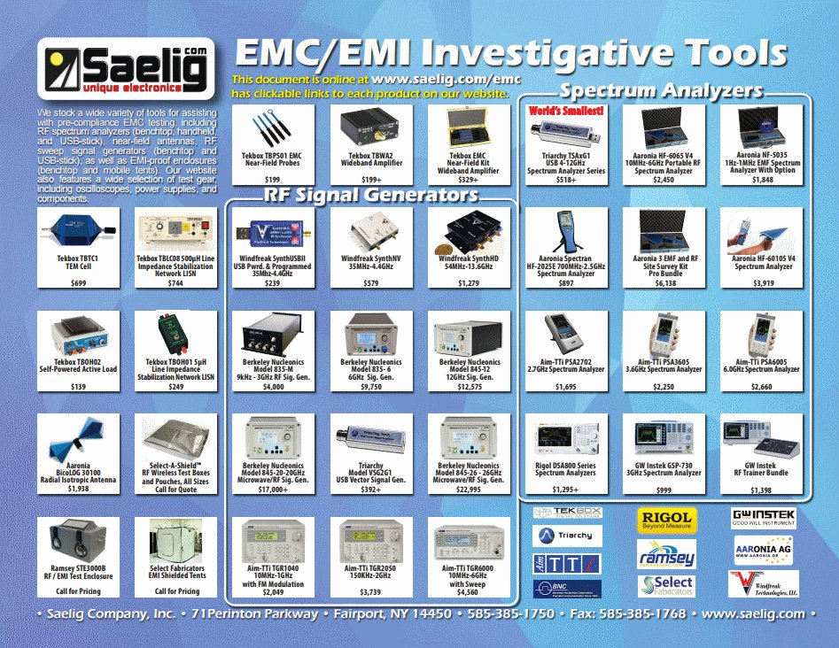 EMC_EMI Flyer
