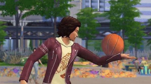 Výsledek obrázku pro the sims 4 city living