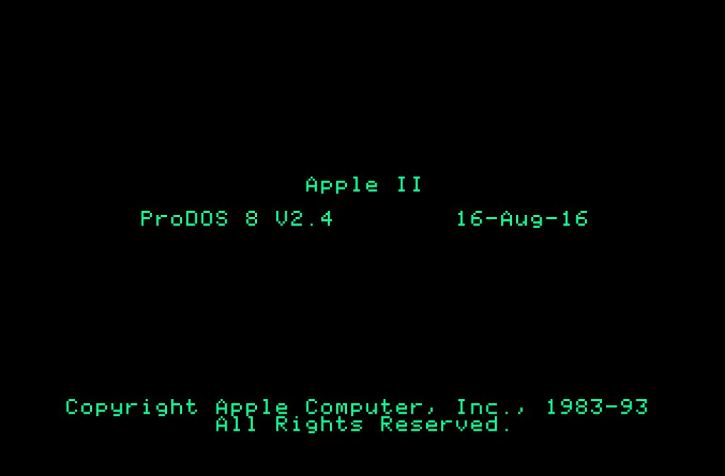 Why the Apple II ProDOS 2.4 Release is the OS News of the Year https://t.co/fxn6Mdm3Yz https://t.co/ED10ERugJa