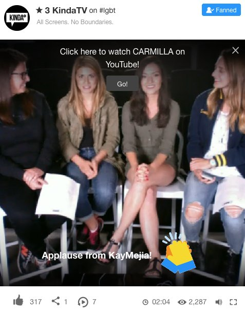 carmilla series on twitter the carmillas3 act i preshow is live