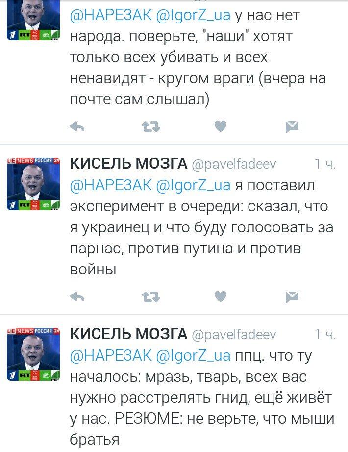 Медведев удалил в Twitter запись о том, что Крым не является частью России - Цензор.НЕТ 4311